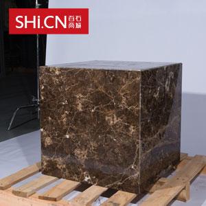 天然复合大理石砖 直板盒子 ZBHZ-66
