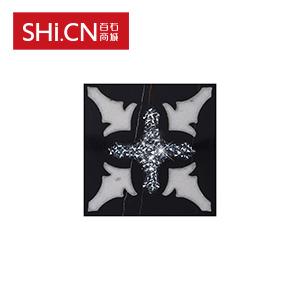 水晶角花 厨房卫生间配套腰线 SJJH-04-88