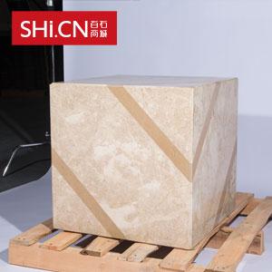天然复合大理石魔方砖 魔方盒子 MFHZ-66