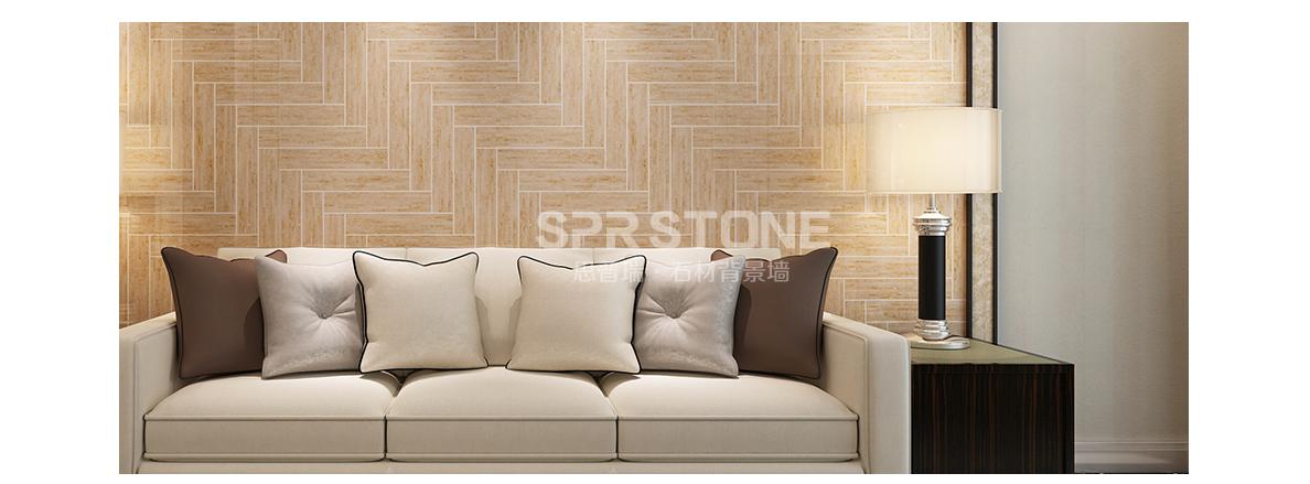 思普瑞 背景墙 SPR-087